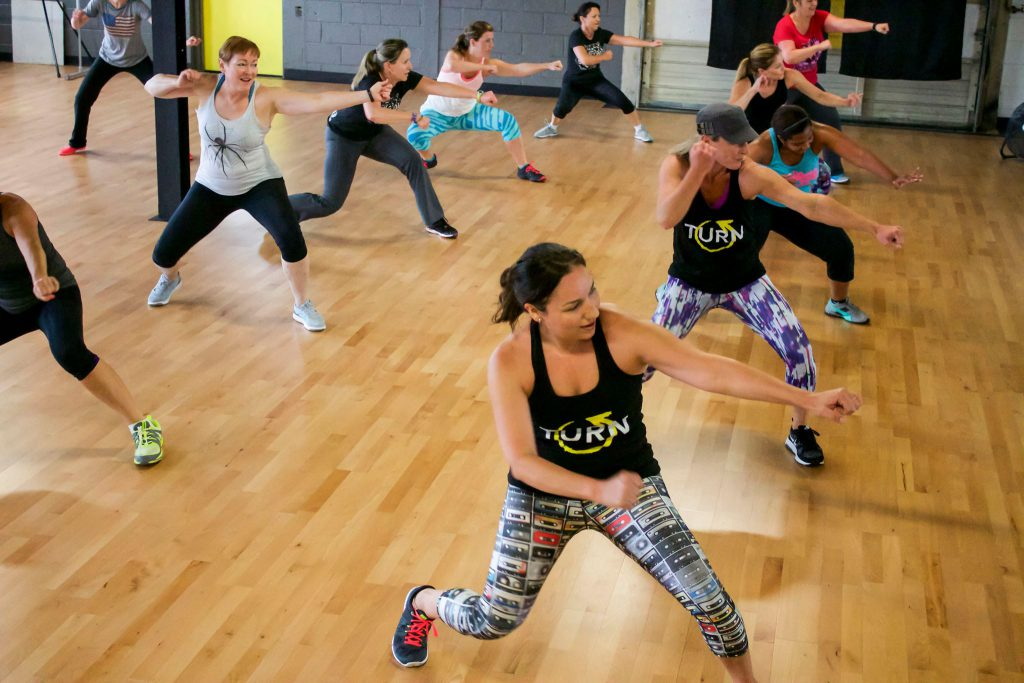 Dance Trance Richmond | Dance Trance Fitness - Dance