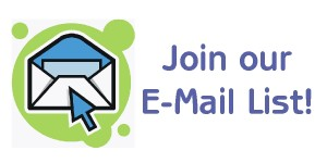 Join our E-Mail List