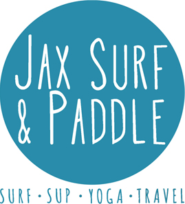 Jax paddle and surf