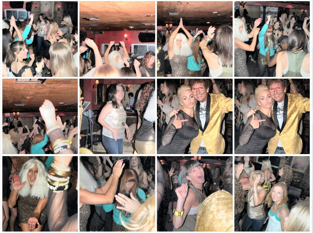 Party Collage