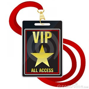 vip all access pass smule